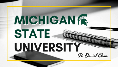 Michigan State University Master in Marketing Research
