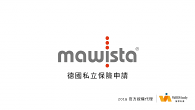 Photo of Mawista 德國私保 線上申請流程 (Fintiba Plus方案) | 2020 官方授權合作機構