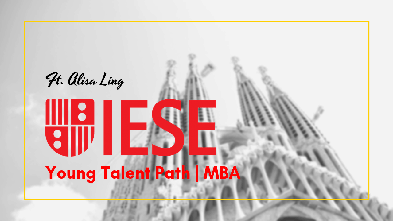 Photo of IESE Business School Young Talent Path (YTP) 計畫介紹