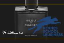 Rennes School of Business, International Luxury and Brand Management