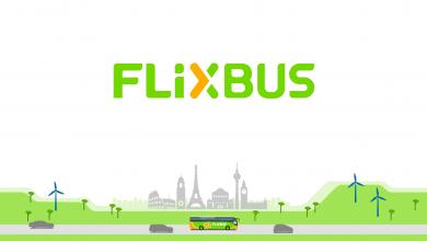 Europe Flixbus 客運 歐洲交通 歐洲客運