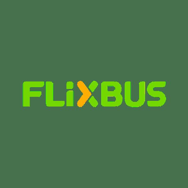 Flixbus 歐洲平價交通首選