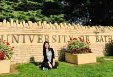 University of Bath, MSc. in Marketing 英國巴斯大學 行銷碩士