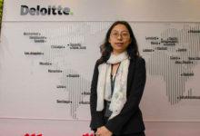 勤業眾信 Deloitte 產業與市場 副理 從生技產業觀察出我的留學路以及職涯可能性