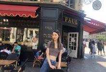 法國里爾 - 麵包店 Paul 的起源地